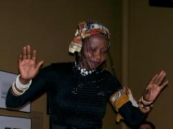 Brigitte Ndikum-Nyada