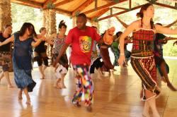 Abdoulaye Sylla.Camp Fareta