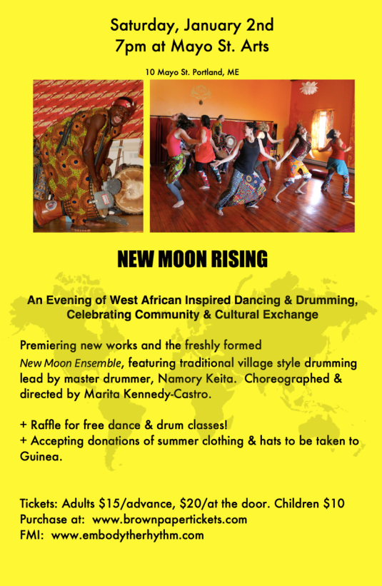 New Moon Ensemble Flier 5